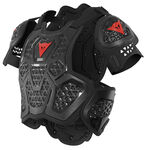 _Dainese ROOST MX2 Chest Protector  Black | DN76191 | Greenland MX_