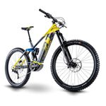 _Husqvarna Hard Cross HC6 Electric Bike | 4000002800 | Greenland MX_