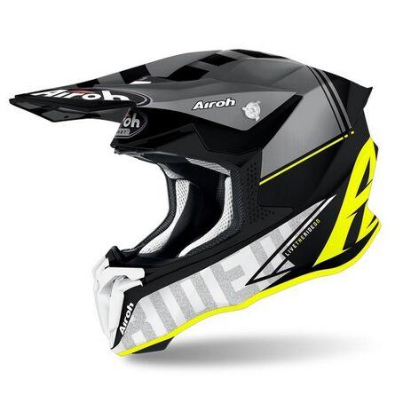 _Airoh Twist 2.0 Tech Helmet | TW2T31 | Greenland MX_