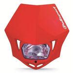 _Polisport MMX Headlight | 8663500006-P | Greenland MX_