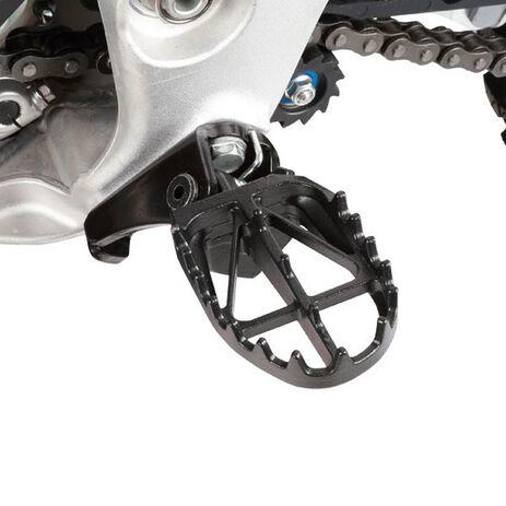 _DRC Ultra Wide Footpegs Honda CR 125/250 R 02-07 CRF 250 R 04-20 | D48-02-832 | Greenland MX_
