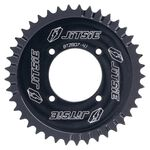 _Rear Sprocket JITSIE Trial Beta 03-..Gas Gas 02-.. Sherco 02-..Jotagas, TRS, Vertigo, Scorpa, Ossa 41T Red | JI-BT2807B | Greenland MX_