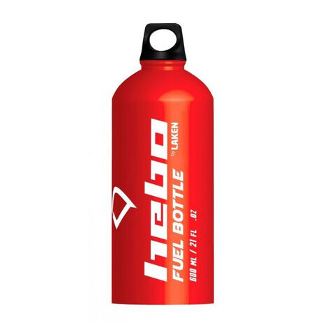 _Bouteille pour lessence Hebo 600 ml Rouge | HI8067 | Greenland MX_