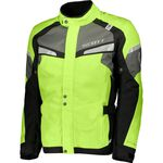 _Scott Storm DP Jacket | 264275513200-P | Greenland MX_