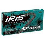 _Iris Black O´Ring 520 118 Links Chain | 91951340118100 | Greenland MX_