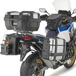 _Spezifischer PL One-Fit Stahlrohr-Seitenkofferträger für Monokey Honda CRF 1100L Africa Twin AS 20-..   PLO1178MK   Greenland MX_