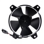 _Ventilateur de Refroidissement Spal Beta Evo 13-21 TRS One R/RR/Gold 18-21 | VA44-A100-46A | Greenland MX_