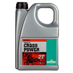 _Motorex Cross Power 2T Öl 4 Liter | MT003I002T | Greenland MX_