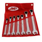 _JMP Ratchet Wrench Set Without Lever Switch | 604.37.07 | Greenland MX_