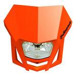 _Polisport LMX Headlight | 8657600004-P | Greenland MX_