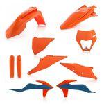 _Acerbis Plastik Full Kit KTM EXC/EXC F 20-.. | 0024054.553.022-P | Greenland MX_