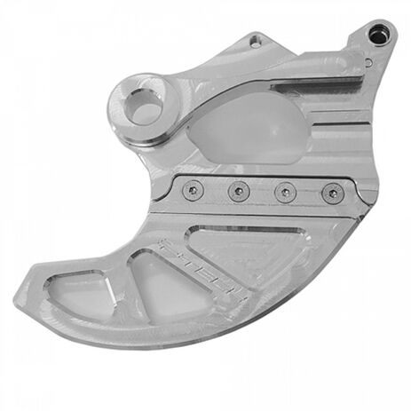 _P-Tech Rear Brake Disc Guard Beta RR/RS 350-500 05-19 Beta 300 Xtrainer 15-19 | TPK002 | Greenland MX_