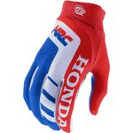 _Handschuhe Troy Lee Designs Air Honda | 44084000-P | Greenland MX_