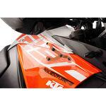 _Puig Upper Deflectors KTM 1090 Adventure/R 1290 Super Adventure R/S 17-19   9623W-P   Greenland MX_