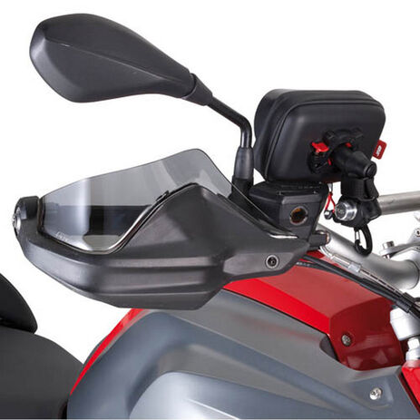 _Extension de Protège-mains d'Origine Givi  BMW F 850 GS Adventure 12-18 R 1250 GS/Adventure 19-.. | EH5108 | Greenland MX_