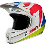 _Shift White Label Tarmac Helmet White   17232-008   Greenland MX_