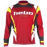 _Jersey Hebo Trial Race Pro III | HE2174R-P | Greenland MX_