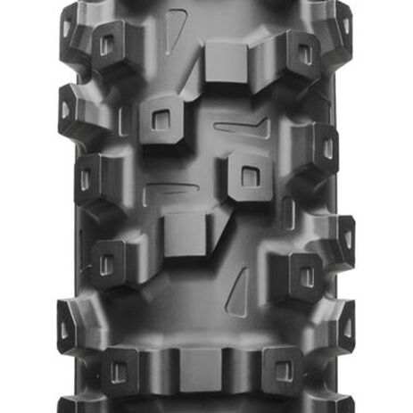 _Bridgestone Battlecross X40 51M 80/100/21 Tire | NB7188 | Greenland MX_