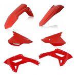 _Acerbis Honda CRF 450 RX 21-.. Plastik Kit | 0024581.110-P | Greenland MX_