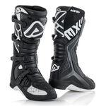 _Acerbis X-Team Boots Black/White | 0022999.315 | Greenland MX_