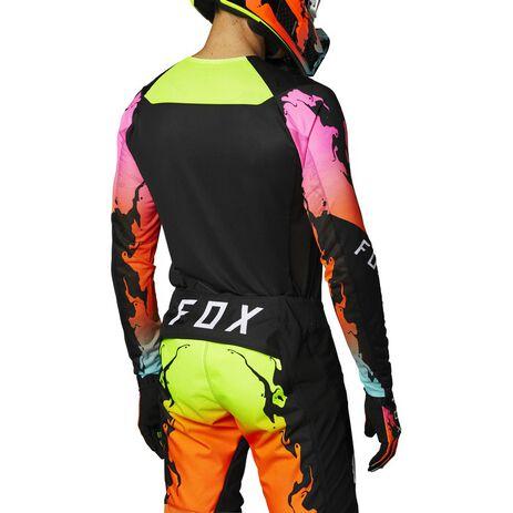 _Fox Flexair Pyre LE Jersey | 26730-001-P | Greenland MX_