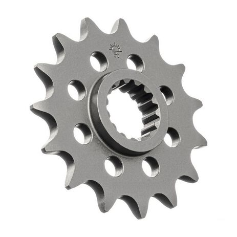 _JT Front Sprocket BMW F 800 GS 08-18 F 850 GS/GS Adventure 18-20 | JTF704 | Greenland MX_