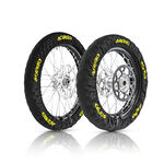 _Kit Couverture Pneus Acerbis X-Tire | 0023579.090-P | Greenland MX_