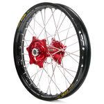 _Talon-Excel Honda CRF 250 R 14-.. 450 R 13-..19 X 1.85 Rear wheel red-black | TW801NRBK | Greenland MX_