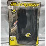 _Blackbird Seat Cover Diamont Black Honda TRX 400 EX 99-04 | BKBR-1Q01 | Greenland MX_