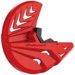 _Polisport Bremsscheiben und unterer Gabelprotektor Beta RR 2T/4T 13-18 | 8155300003-P | Greenland MX_