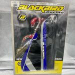 _Blackbird Seat Cover  Yamaha YZ 250/450 F 06-09 WR 250 F 07-12 450 F 07-11 | BKBR-1235 | Greenland MX_