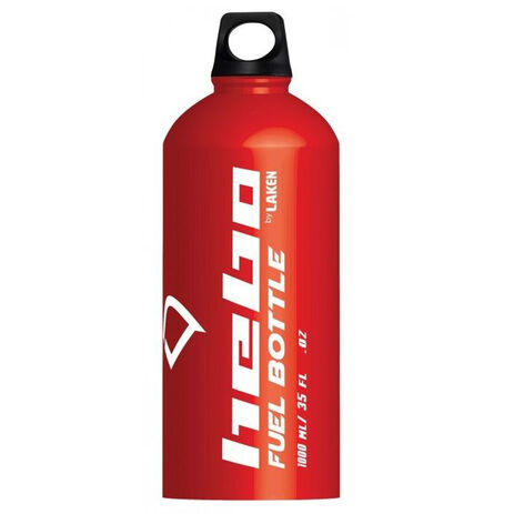 _Hebo Brennstoffflasche 1000 ml Rot | HI8066 | Greenland MX_