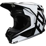 _Fox V1 Prix Helmet Black | 25471-001 | Greenland MX_