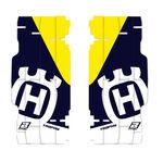 _Autocollants Radiateur Blackbird Replica Trophy 2020 Husqvarna FC/TC 14-15 TE/FE 14-16 | A601R4 | Greenland MX_