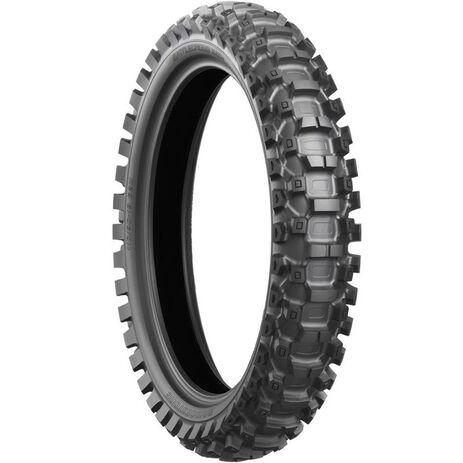 _Bridgestone Battlecross X20 100/90/19 57M Tire | NB7908 | Greenland MX_