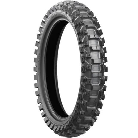 _Bridgestone Battlecross X20 110/100/18 64M Tire | NB7909 | Greenland MX_