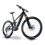 _Husqvarna Mountain Cross MC7 Electric Bike | 4000002400 | Greenland MX_