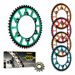 _Transmission Kit Kawasaki KX 125 94-10 Regina-Gnerik Mixed-Gnerik | KT-C76 | Greenland MX_