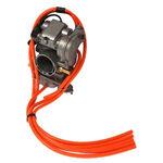 _Kit Tubes Carburateur 4T 4MX Orange | 4MX-CV4OR | Greenland MX_