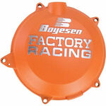 _Boyesen Clutch Cover KTM SX-F/EXC-F 250/350 16-.. Husqvarna FC 250 17-18 Orange | BY-CC-44CO | Greenland MX_