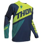 _Thor Sector Blade Jersey | 2910-5480-P | Greenland MX_