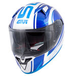 _Givi 50.6 Stoccarda Blades Helmet | H506FDSWB | Greenland MX_