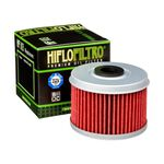 _Hiflofiltro Honda CRF 250 Rally 17-18 Oil Filter | HF103 | Greenland MX_