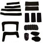 _Donjoy Armor FP Orthopedic Knee Straps and Interior Pads Replacement Right Side | 2931154 | Greenland MX_