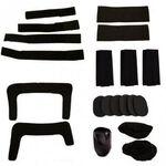 _Bänder- und Innenfutterkit des Orthopädischen Knieprotektors Donjoy Armor Linke Seite | 2931155 | Greenland MX_