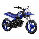 _Yamaha Pee We 50 2020 | YPW5020 | Greenland MX_
