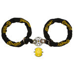 _Auvray Chain with Anti-Theft Floor Xtrem Protect Loop D. 13.5 120 SRA | CXTRP120LAUV | Greenland MX_