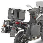 _Spezifischer PL One-Fit Stahlrohr-Seitenkofferträger für Monokey Cam-Side Trekker Outback Yamaha Ténéré 700 19-..   PLO2145CAM   Greenland MX_