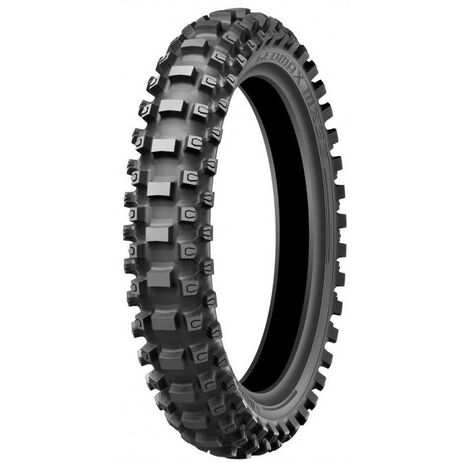_Dunlop Geomax MX 33 120/90/19 66M TT Tire | 636099 | Greenland MX_