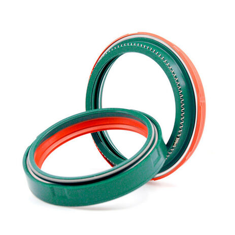 _SKF DUAL Fork Seal and Fork Dust Seal Kit WP 48 mm | SKD48W | Greenland MX_
